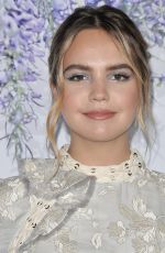 BAILEE MADISON at Hallmark Channel Summer TCA Party in Beverly Hills 07/27/2018