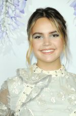 BAILEE MADISON at Hallmark Channel Summer TCA Tour in Beverly Hills 07/26/2018