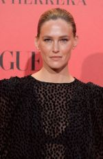 BAR REFAELI at Vogue Spain 30th Anniversary Party in Madrid 07/12/2018