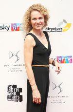 BARBARA DRENNAN at South Bank Sky Arts Awards in London 07/01/2018