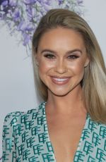 BECCA TOBIN at Hallmark Channel Summer TCA Party in Beverly Hills 07/27/2018