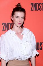 BETTY GILPIN at Mary Page Marlowe Off-Broadway Opening Night in New York 07/12/2018
