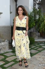 BROOKE BURKE Out and About in Malibu 07/08/2018