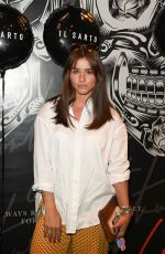 BROOKE VINCENT at Il Sarto Mens Wear Clothing Launch in Manchester 07/19/2018