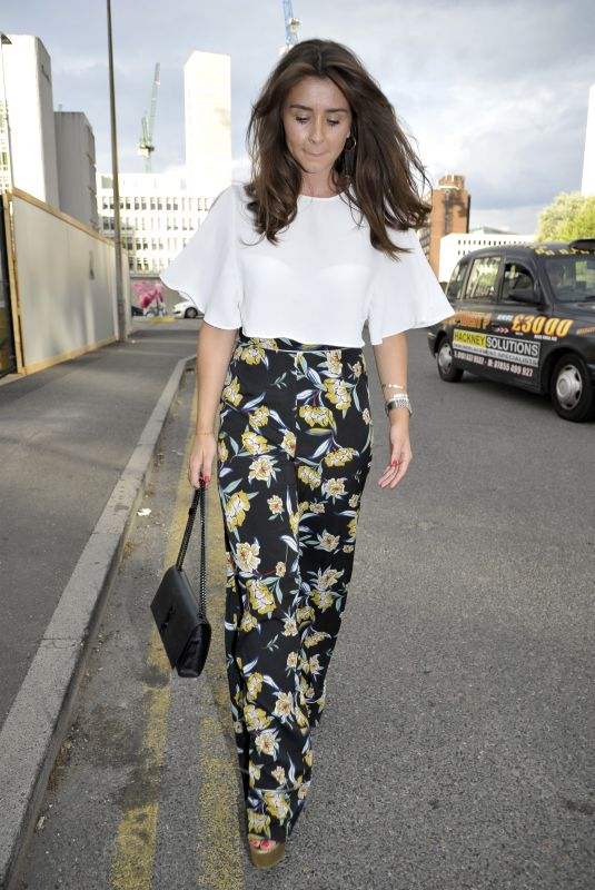 BROOKE VINCENT at Menagerie Bar in Manchester 07/28/2018