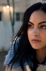 CAMILA MENDES for Marie Claire Magazine, Malaysia June 2018