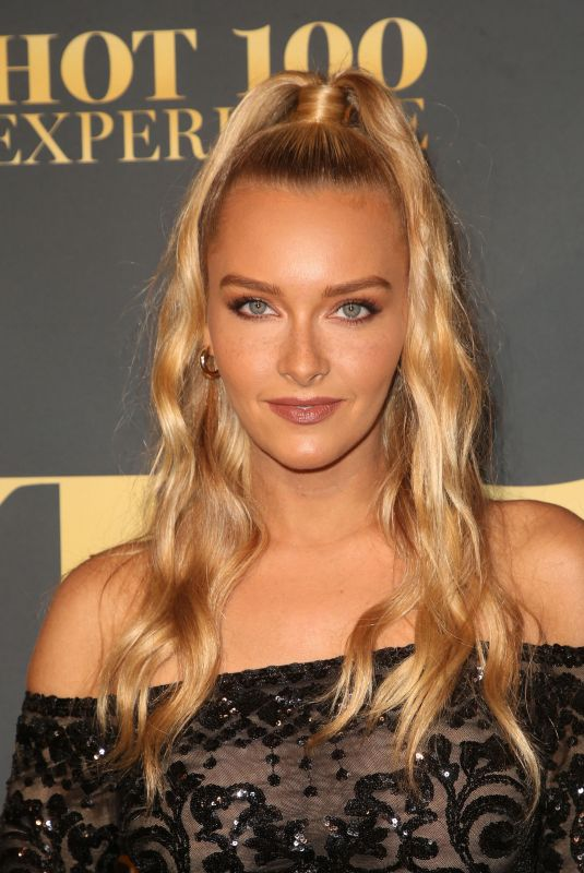 CAMILLE KOSTEK at Maxim Hot 100 Experience in Los Angeles 07/21/2018