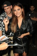 CASSIE SCERBO Night Out in San Diego 07/20/2018
