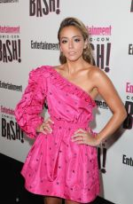 CHLOE BENNET at Entertainment Weekly Party at Comic-con in San Diego 07/21/2018