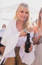 CHRISTIE BRINKLEY at Bellissima Bambini Launch in Montauk 06/30/2018