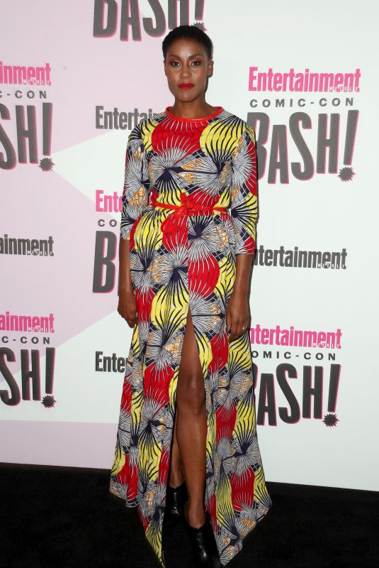 CHRISTINE ADAMS at Entertainment Weekly Party at Comic-con in San Diego 07/21/2018