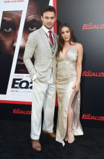CHRYSTI ANE at The Equalizer 2 Premiere in Los Angeles 07/17/2018