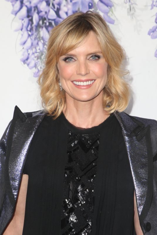 COURTNEY THORNE-SMITH at Hallmark Channel Summer TCA Party in Beverly Hills 07/27/2018