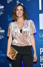 CRISTINA CAMPUZANO at HBO Latin America 15th Anniversary in Mexico City 07/18/2018