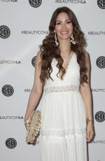 CYNTHIA OLAVARRIA at Los Angeles Beautycon Festival 07/14/2018