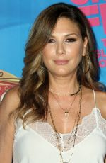 DAISY FUENTES at On Your Feet! The Story of Emilio & Gloria Estefan Premiere in Hollywood 07/10/2018