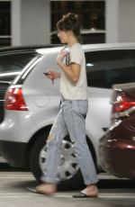 DAKOTA JOHNSON at Arclight Cinemas in Hollywood 07/06/2018