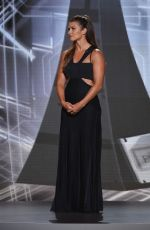 DANICA PATRICK at 2018 Espy Awards in Los Angeles 07/18/2018