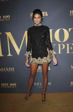 DANIELA BRAGA at Maxim Hot 100 Experience in Los Angeles 07/21/2018
