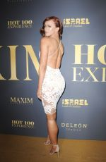 DANIELLE MOINET at Maxim Hot 100 Experience in Los Angeles 07/21/2018