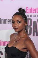 DANIELLE NICOLET at Entertainment Weekly Party at Comic-con in San Diego 07/21/2018