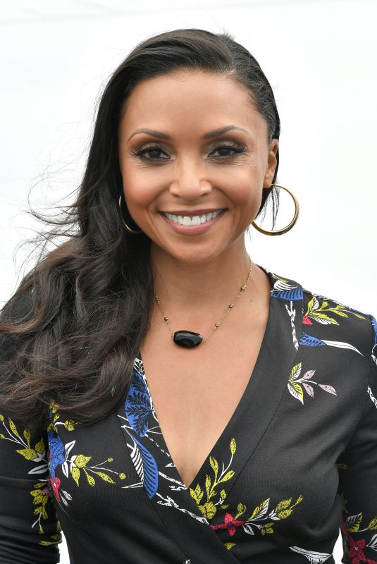 DANIELLE NICOLET at Variety Studio at Comic-con in San Diego 07/21/2018