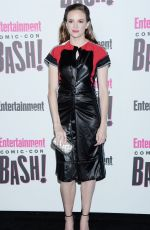 DANIELLE PANABAKER at Entertainment Weekly Party at Comic-con in San Diego 07/21/2018