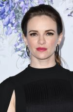 DANIELLE PANABAKER at Hallmark Channel Summer TCA Tour in Beverly Hills 07/26/2018
