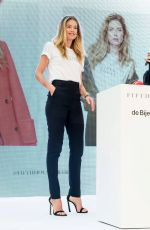 DOUTZEN KROES at Launch of Fifth House at Bijenkorf in Amsterdam 07/19/2018