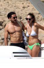 DYLAN PENN in Bikini at a Beach in Formentera 07/17/2018
