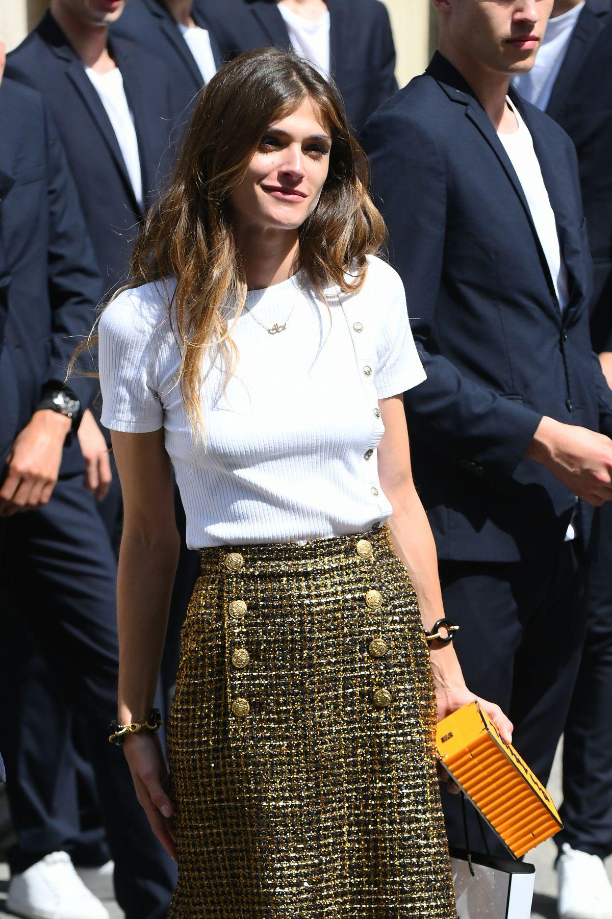 Elisa Sednaoui in 2020 | Fashion, Style, Women