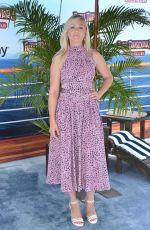 ELISABETH ROHM at Hotel Transylvania 3: Summer Vacation Premiere in Los Angeles 06/30/2018