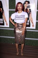 ELISE NEAL at We Belong Together Premiere in Los Angeles 07/27/2018