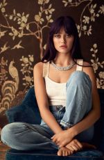 ELLA PURNELL for Vanity Fair 2018