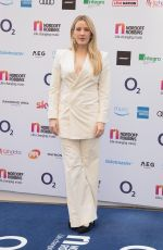ELLIE GOULDING at O2 Silver Clef Awards in London 07/06/2018