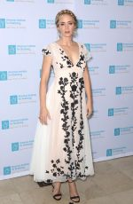 EMILY BLUNT at 12th Annual Ais Freeing Voices Changing Lives Gala in New York 07/09/2018