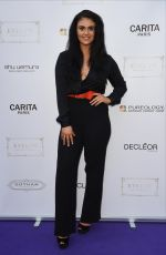 EMILY CUNLIFFE at Evelyn House of Hair and Beauty 1st Birthday Party in Manchester 07/06/2018