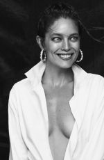 EMILY DIDONATO in Daily Summer, July 2018