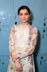 EMILY ROBINSON at Eighth Grade Screening in Los Angeles 07/11/2018