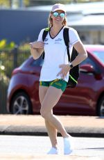 EMILY SEEBOHM Out in Queensland 07/26/2018
