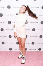 EMMA CHAMBERLAIN at Los Angeles Beautycon Festival 07/14/2018