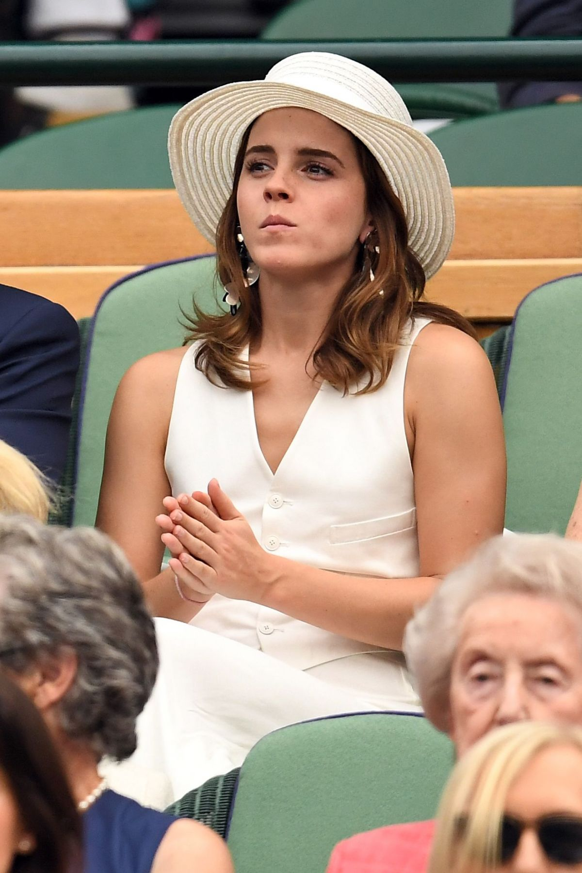 C date tennis modella Cowgirl Tennis