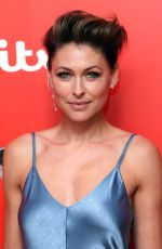 EMMA WILLIS at The Voice Kids Photocall in London 07/12/2018
