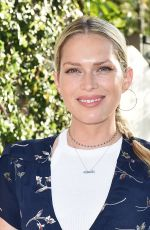 ERIN FOSTER at Violet Grey Party in Los Angeles 07/11/2018