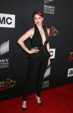 ESME BIANCO at Better Call Saul Season 4 Premiere at Comic-con in San Diego 07/19/2018