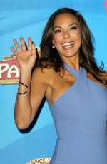 EVA LARUE at On Your Feet! The Story of Emilio & Gloria Estefan Premiere in Hollywood 07/10/2018
