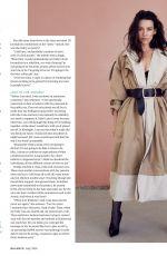 EVANGELINE LILLY in Balance Magazine, July 2018