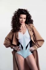EVANGELINE LILLY in Marie Claire Magazine, Malaysia July 2018
