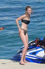 GIG HADID in Bikini on Vacation in Mykonos 07/02/2018