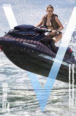 GIGI HADID for V Magazine, Fall 2018 Preview